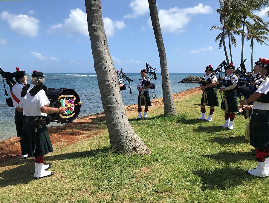 Willed Body Ceremony in Honolulu