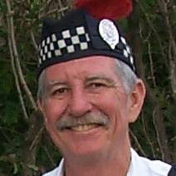 David Mackay, Bagpiper Hawaii